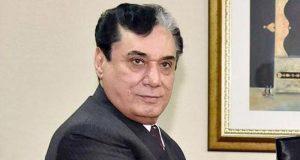 javed iqbal chairman nab چئیرمین نیب نے مستعفی ہونے بارے مشاورت شروع کر دی