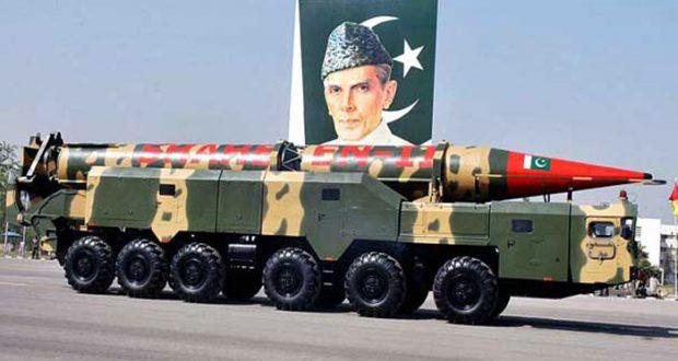 پاکستان اور بھارت کے ایٹمی ہتھیار دگنے ہوگئے