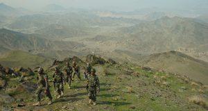 شمالی وزیرستان میں دھماکا، 3 افسران سمیت 4 فوجی شہید