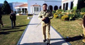کارگل جنگ: جب انڈین انٹیلیجنس نے جنرل مشرف کا فون ٹیپ کیا
