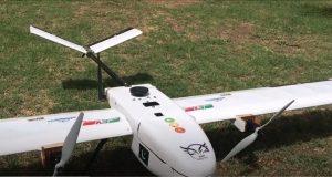 ڈرون اب بم نہیں دوائیں گرائیں گے