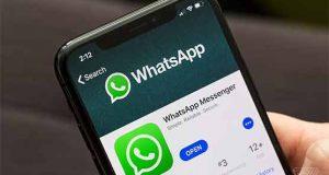 جدید فونز استعمال نہ کرنیوالے وٹس ایپ سے محروم ہو جائینگے