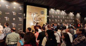 اٹھارہویں لکس اسٹائل ایوارڈ کی تقریب