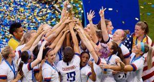 فیفا ورلڈ کپ: امریکا نے جرمنی کا ریکارڈ برابر کردیا