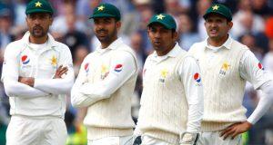قومی ٹیسٹ ٹیم کو وقت سے پہلے آسٹریلیا بھیجنے کا فیصلہ