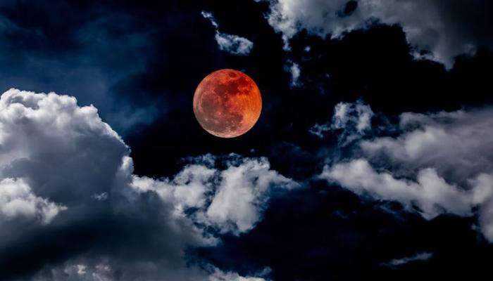 سال کا دوسرا چاند گرہن 16 جولائی کو ہوگا