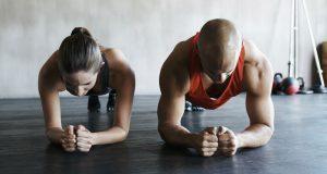 'پلانک' جادوئی ورزش کیوں؟