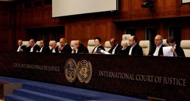 کلبھوش کی رہائی کی بھارتی درخواست مسترد
