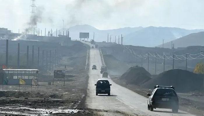 طالبان نے وردک میں درجنوں طبی مراکز بند کرادیئے