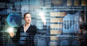 ٹیکنالوجی کی دنیا اور خواتین
