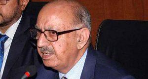 نواز شریف کے سابق مشیر عرفان صدیقی کو حراست میں لے لیا گیا