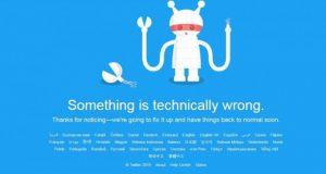 ٹوئٹر کی سروس دنیا کے کئی ممالک میں معطل