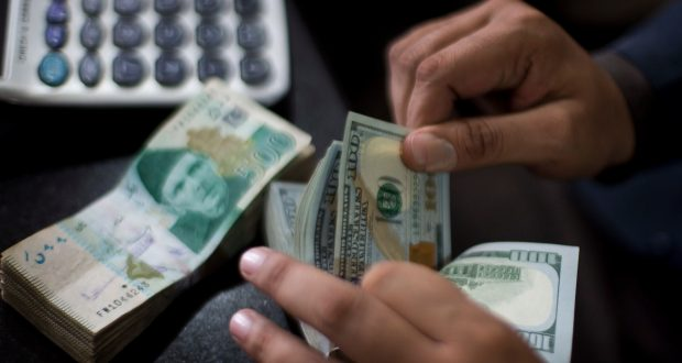 imf dollor pakistan recodic case international bank