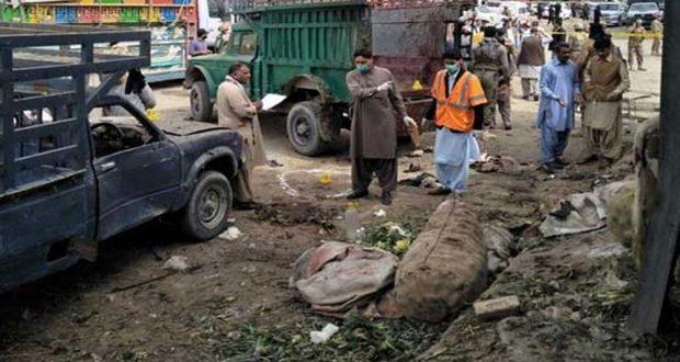 کوئٹہ: ہزار گنجی میں خودکش حملہ کرنے والے کی شناخت ہو گئی