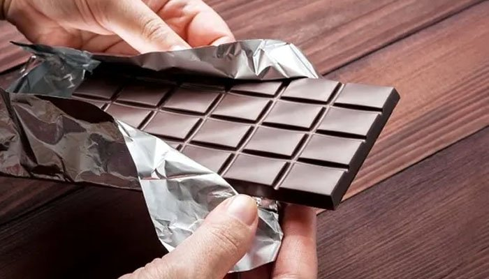 روزانہ ڈارک چاکلیٹ کھانا صحت کیلئے کیسا ہے؟