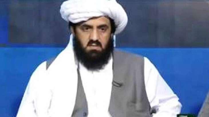حافظ حمد اللہ پاکستانی شہری ہی نہیں