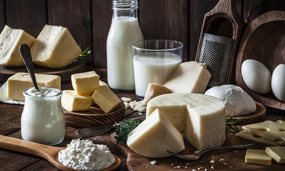 دودھ، دہی کو غذا سے نکالنے کے نقصانات