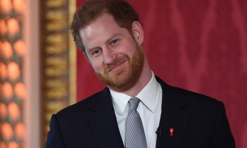 شہزادے ہیری کو مشہور امریکی فوڈ ریسٹورنٹ برگرکنگ نے ملازمت کی پیشکش کردی