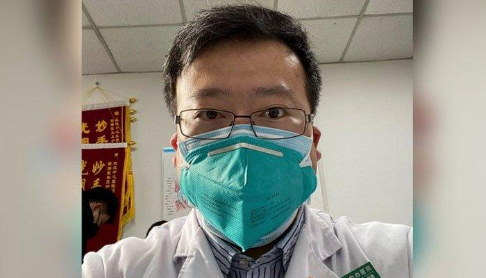 سب سے پہلے کورونا وائرس سے آگاہ کرنے والا ڈاکٹر بھی جان کی بازی ہار گیا