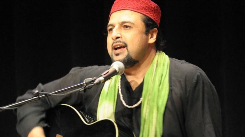 گلوکار سلمان احمد بھی 'کورونا وائرس کا شکار' ہوگئے