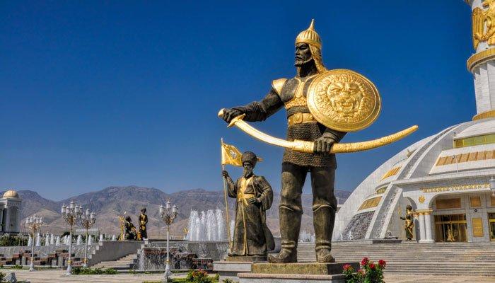 ترکمانستان میں کورونا وائرس کا نام لینے پر بھی پابندی