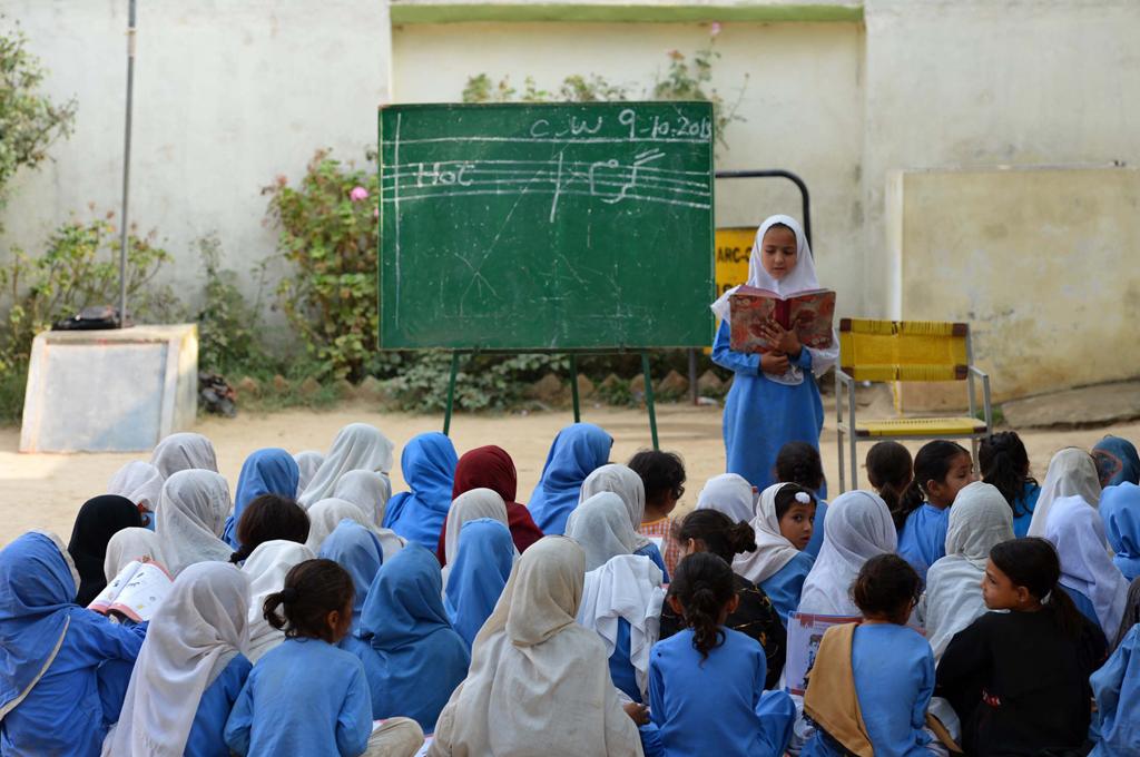 ستمبر کے پہلے ہفتے میں تعلیمی ادارے کھولنے کا فیصلہ